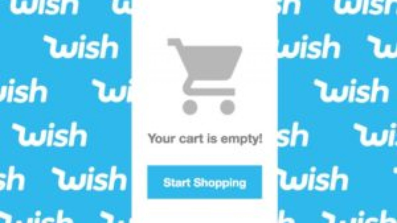 wish coupon code january 2019