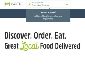 Waitr Promo Code (99)% w/ | SEPT  2019 | First Order